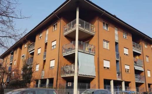 Monolocale in Via Roma 8, Nichelino