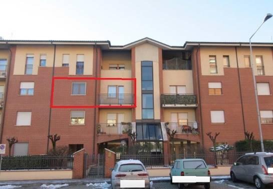 Appartamento in Via Michiardi 73, Grugliasco