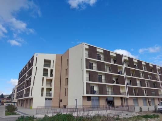 Quadrilocale, Macchia Gialla, Foggia, in nuova costruzione
