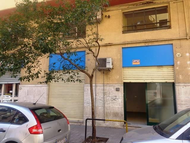 Locale commerciale, Centro, Foggia