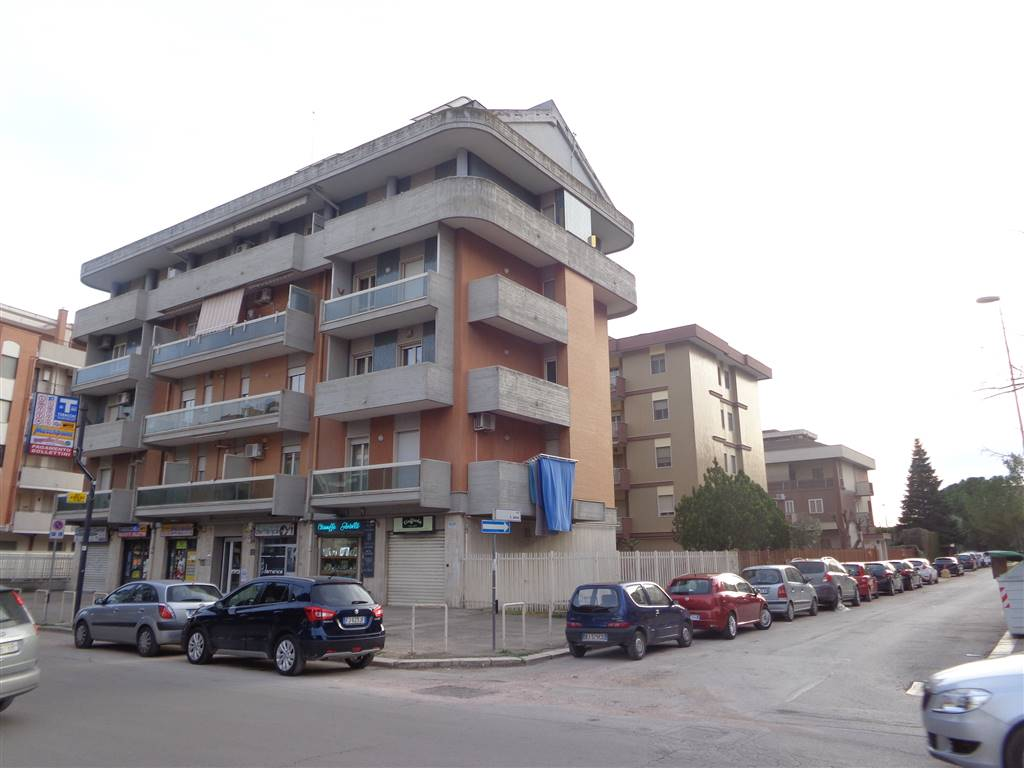 Quadrilocale, Semicentro, Foggia