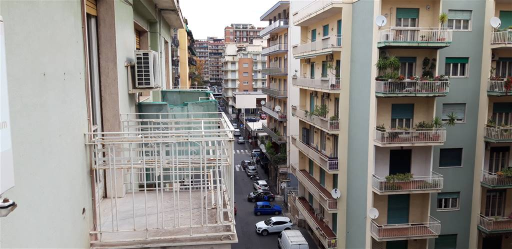 Trilocale, Catania