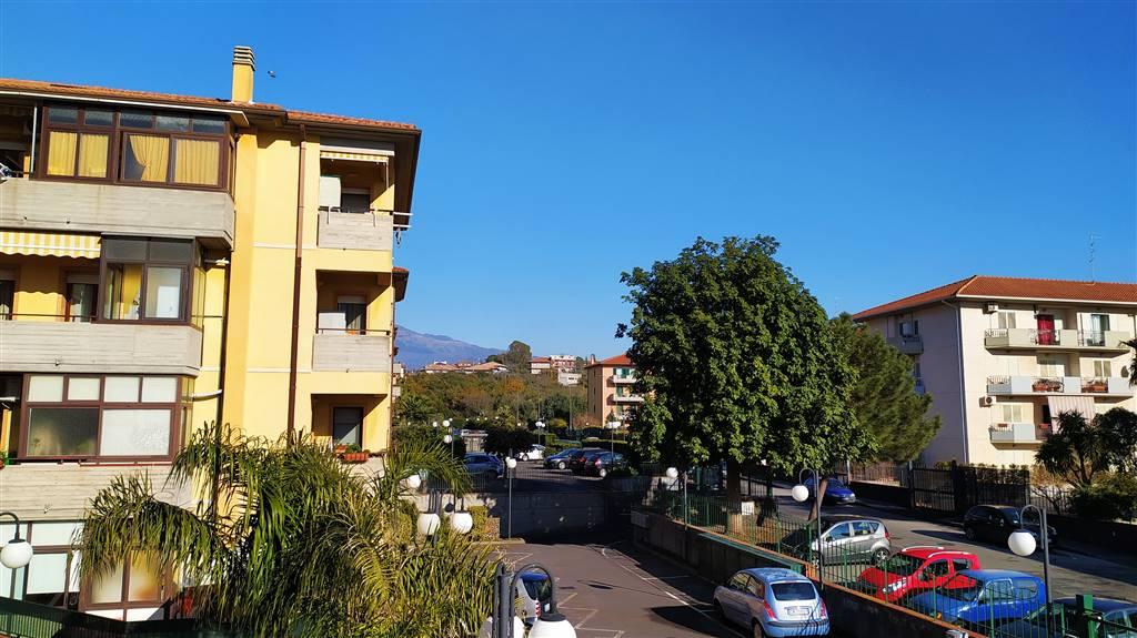 Trilocale in Via Pompeo Cisternazza 10/d, Mascalucia