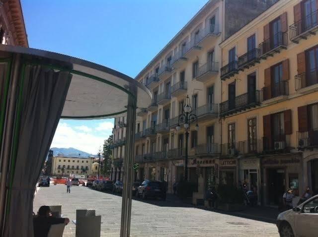 Appartamento, Corso Europa, Avellino