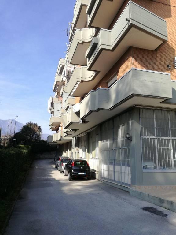 Appartamento, Capozzi, Avellino, in ottime condizioni