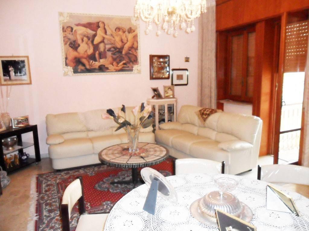 Trilocale, Via Tagliamento, Avellino