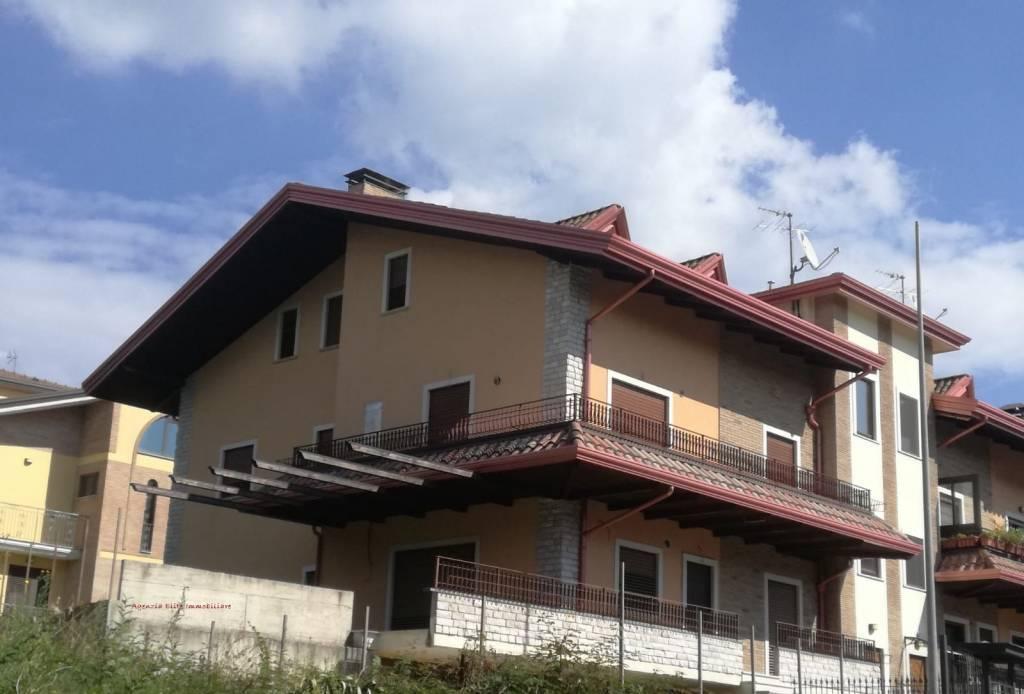 Quadrilocale, Q9, Avellino, in nuova costruzione