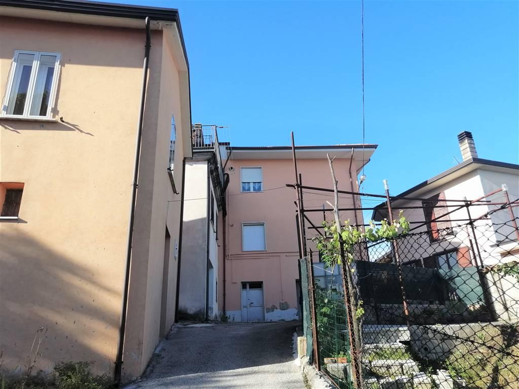 Casa singola in Via Taverna Orneta 20, Capriglia Irpina