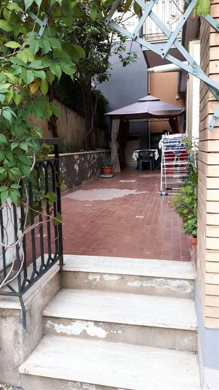 Appartamento in Via Migliorati, Torrione Alto, Salerno