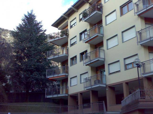 Trilocale in Via Monte Rosa 7, Saint-vincent