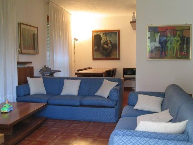 Appartamento in Via Monsignore Alliod 40, Saint-vincent