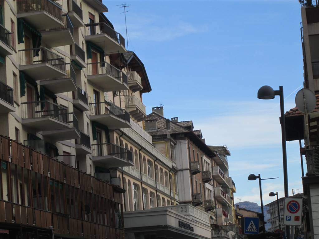 Trilocale in Via Ponte Romano 31, Saint-vincent