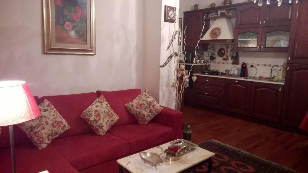 Bilocale, Trieste , Somalia , Salario, Roma