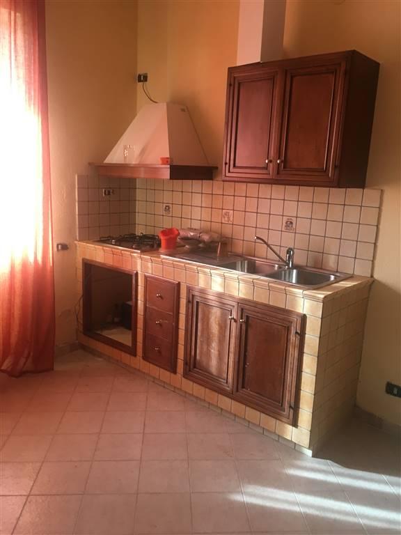 Appartamento in affitto a Montefusco, 3 locali, zona Zona: contrade: Sant'Egidio, prezzo € 250 | CambioCasa.it