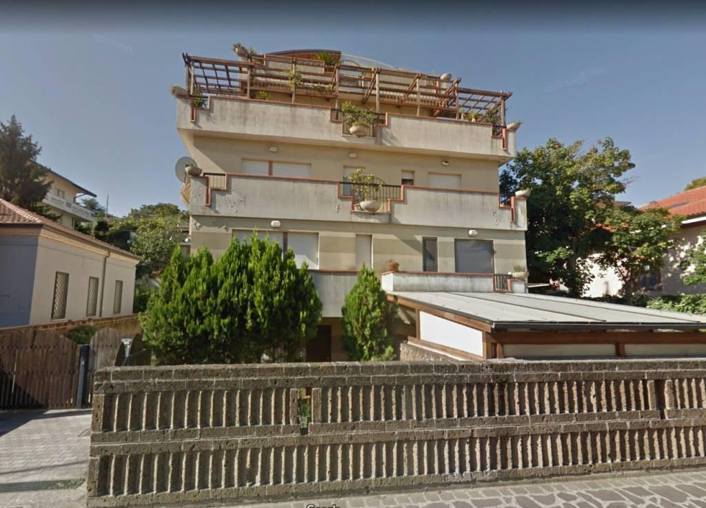 Trilocale, Francavilla Al Mare