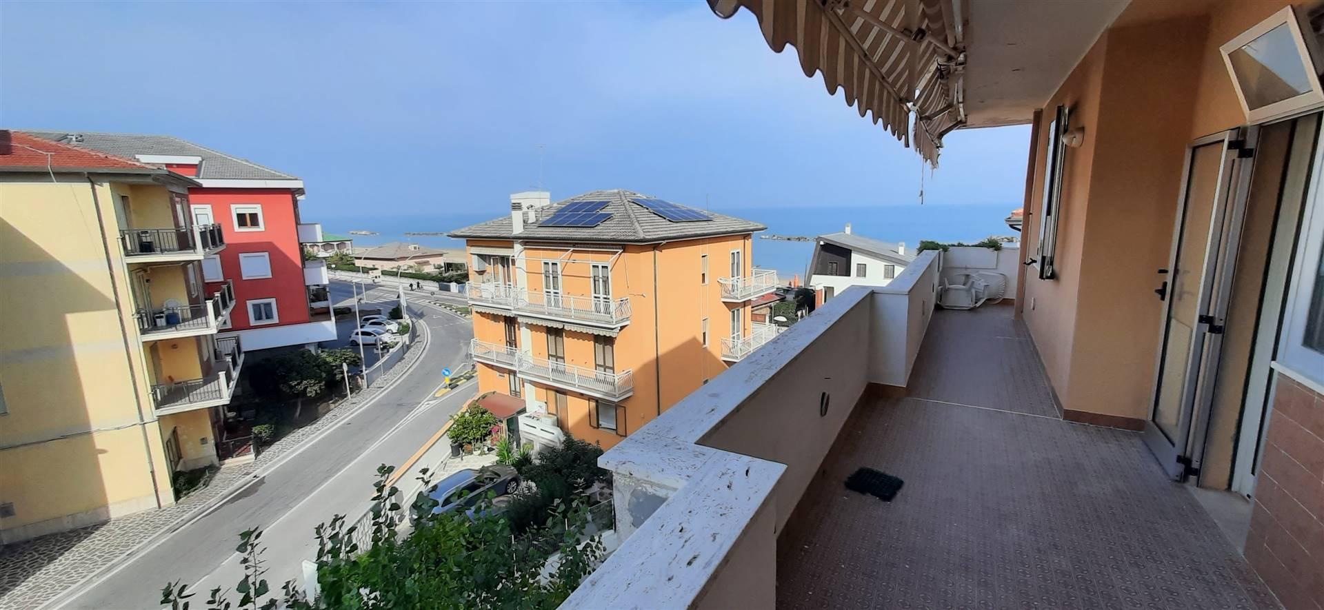 Appartamento in vendita a Francavilla al Mare, 4 locali, zona Località: ZONA SUD, prezzo € 113.000 | CambioCasa.it