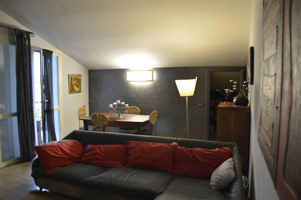 Appartamento in vendita a Viadana, 3 locali, prezzo € 78.000 | PortaleAgenzieImmobiliari.it