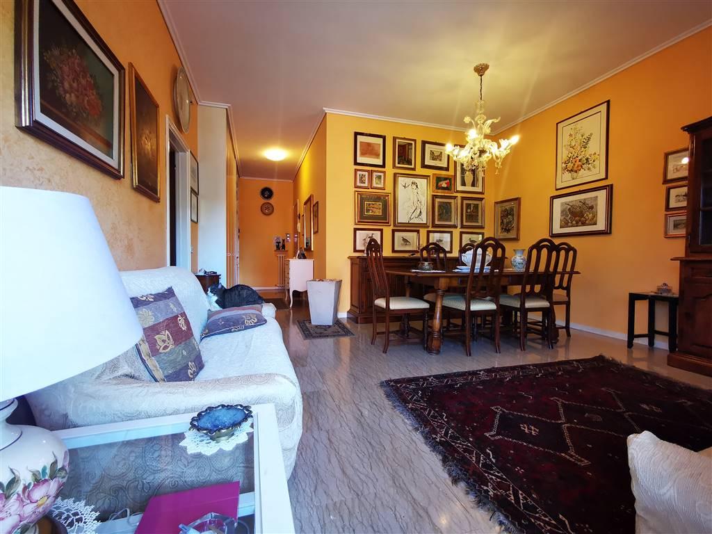 Appartamento in vendita a Viadana, 3 locali, prezzo € 109.000 | CambioCasa.it