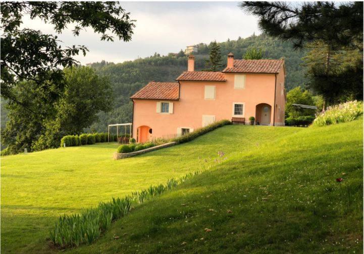 Villa, Saltino, Reggello, in ottime condizioni