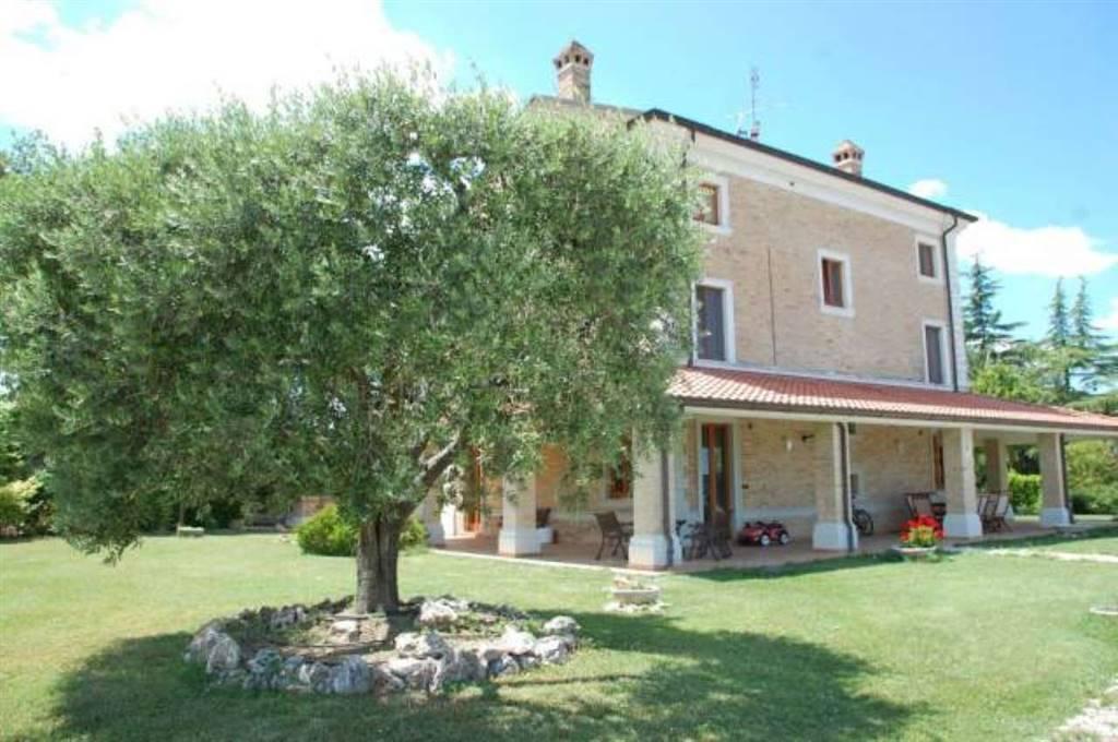 Villa in Montegiorgio FM