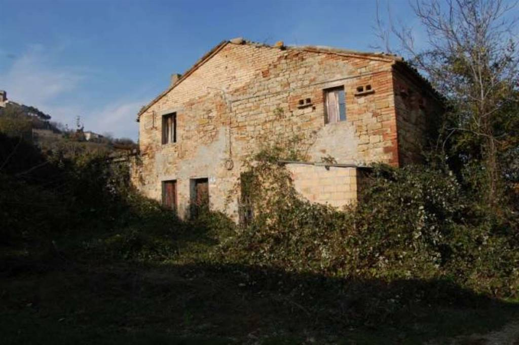 Country House in Santa Vittoria In Matenano FM