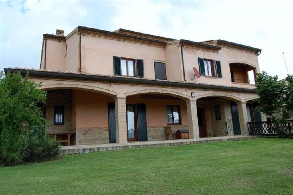 Villa a Gualdo MC
