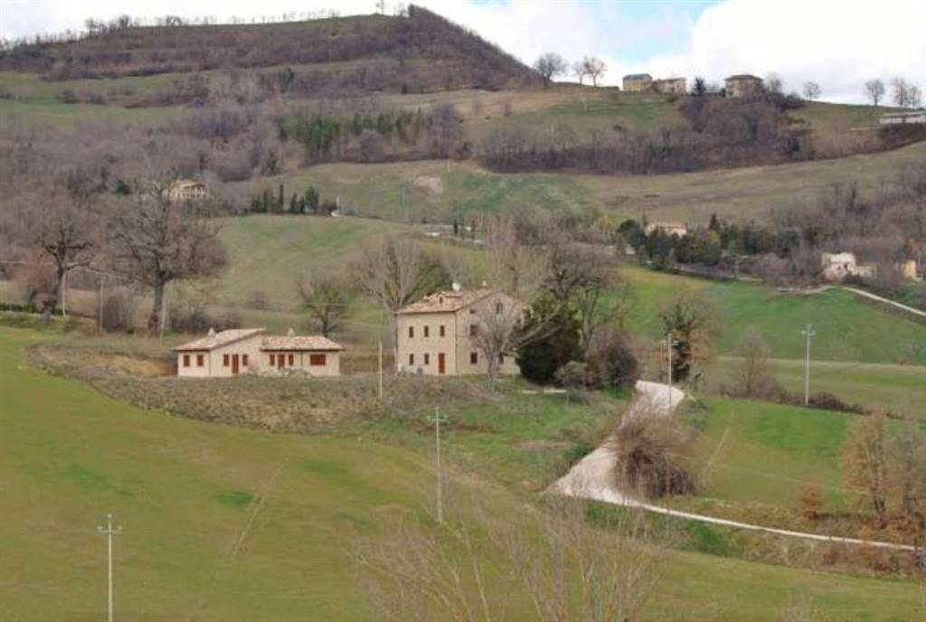 Country House in Amandola FM