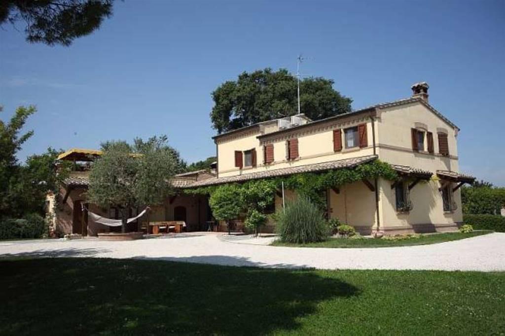 Villa in Monte San Giusto MC
