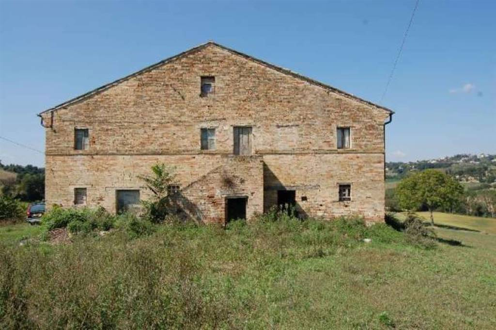 Country House in Corridonia MC