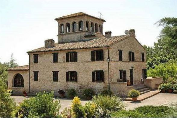 Villa a Potenza Picena MC