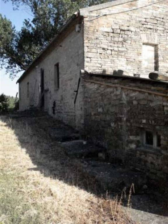 Country House in Montelparo FM