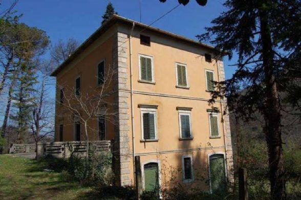 Villa in Ascoli Piceno AP