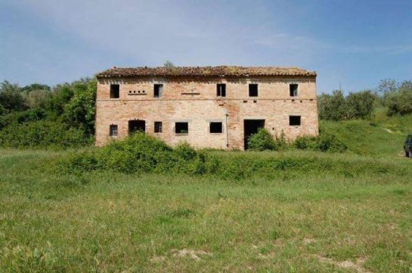 Country House in Castignano AP