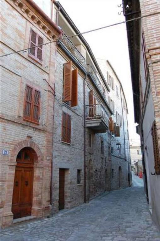 Townhouse in Montalto Delle Marche AP