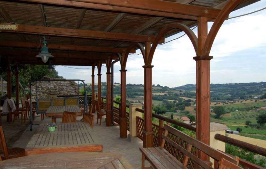 Country House in Civitanova Marche MC