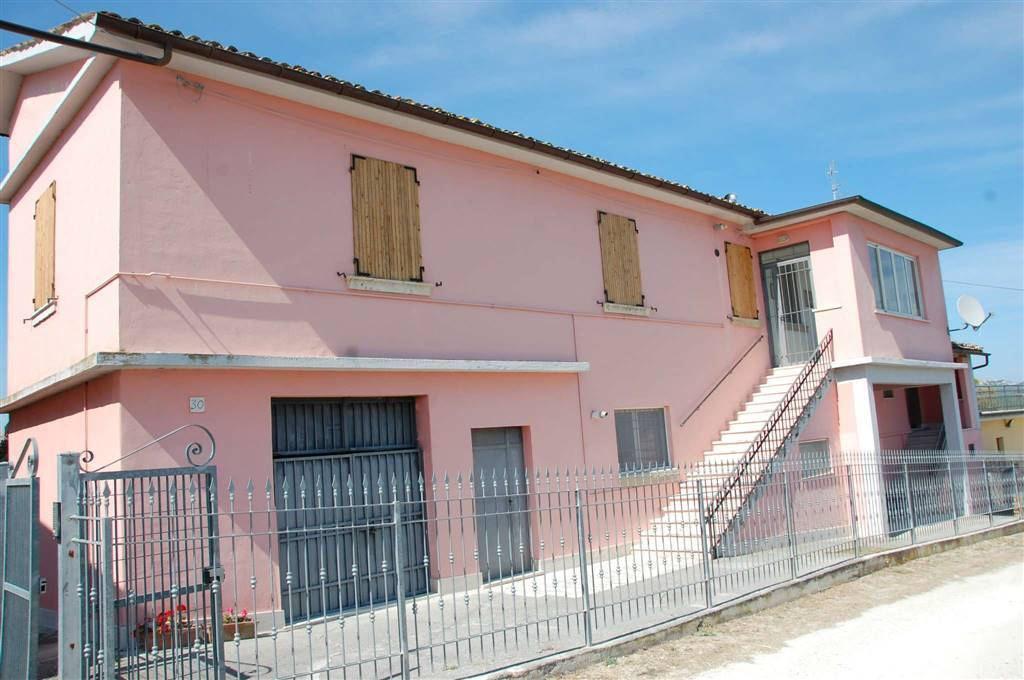 Country House in Castorano AP