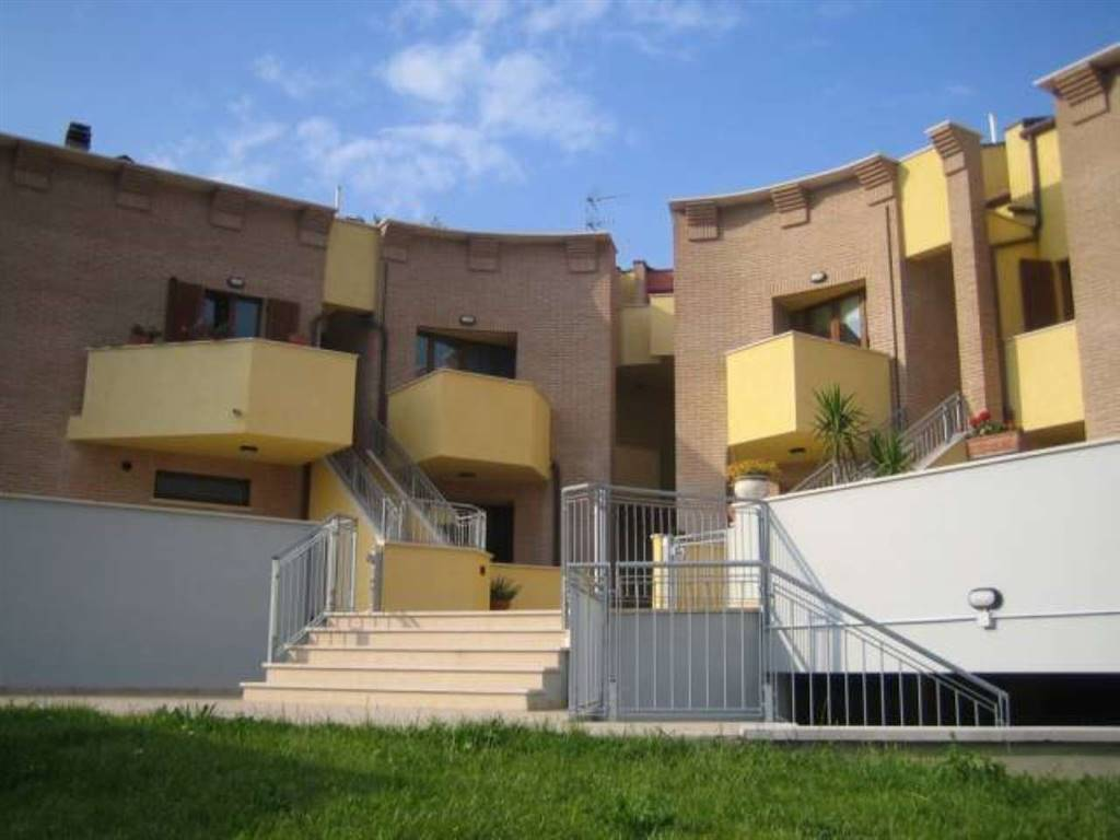 Apartment in Mondolfo PU