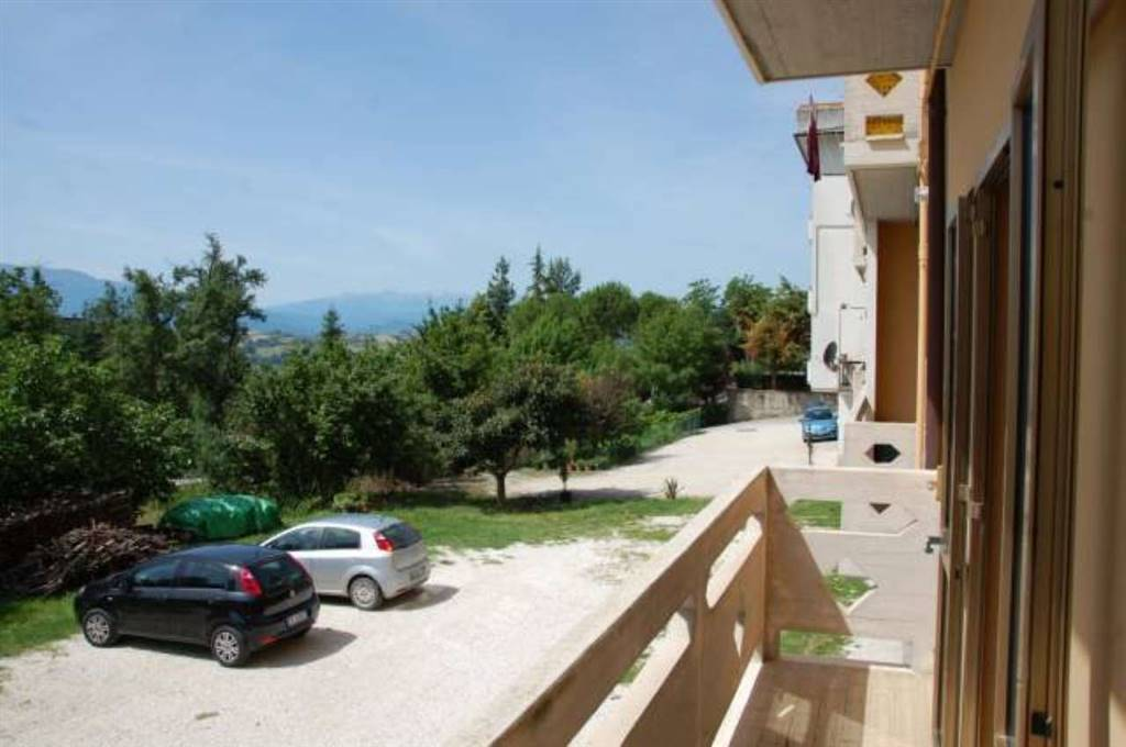 Apartment in Castignano AP