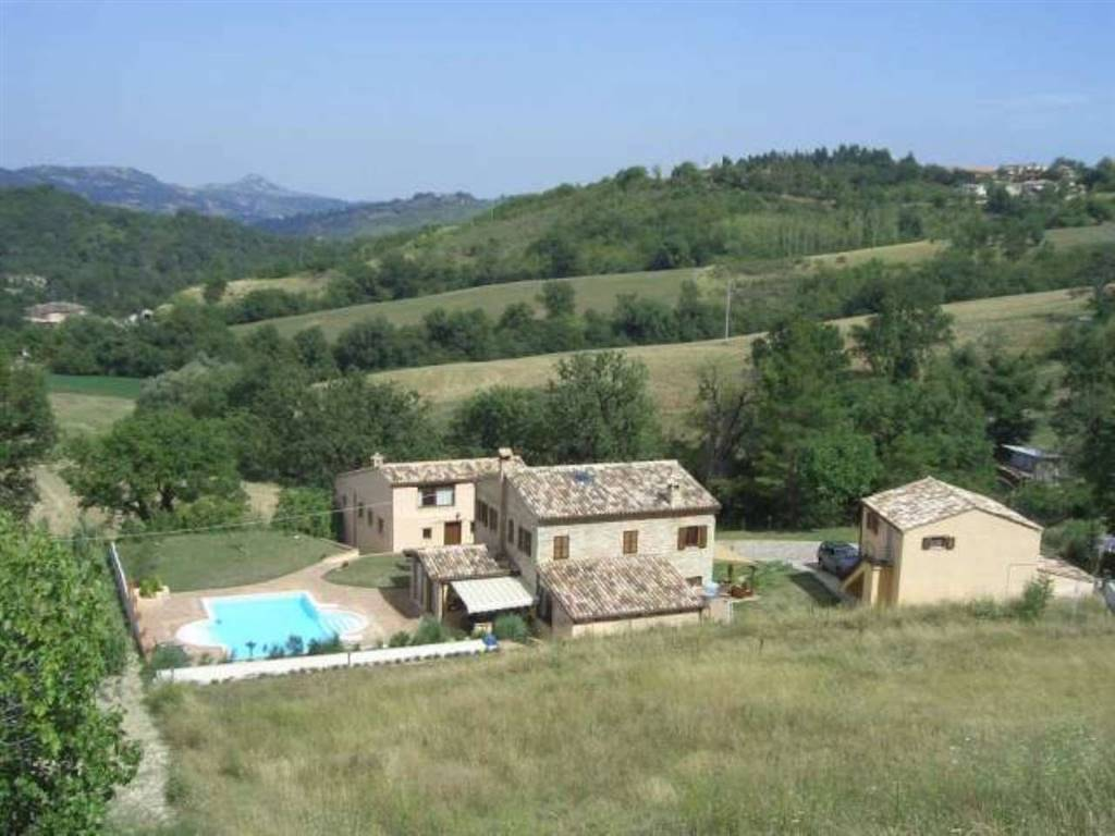 Country House in Sarnano MC