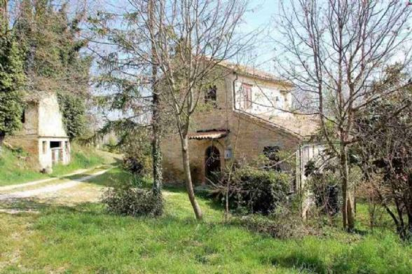 Country House in Montalto Delle Marche AP