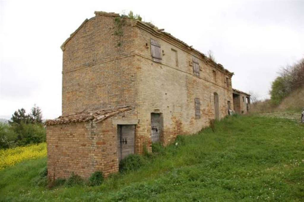 Country House in Fermo FM