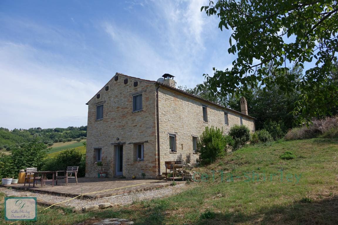 Country House in Monsampietro Morico FM