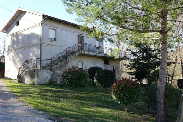 Farmhouse in Fermo FM