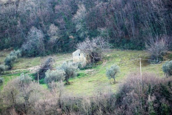 Country House in Montefiore Dell'aso AP