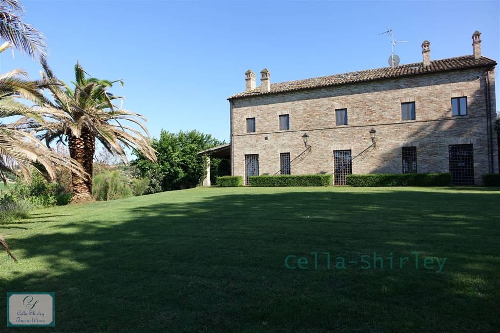 Villa in Senigallia AN