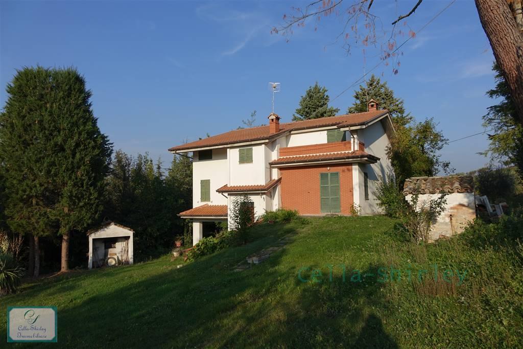 Villa in Monteleone Di Fermo FM