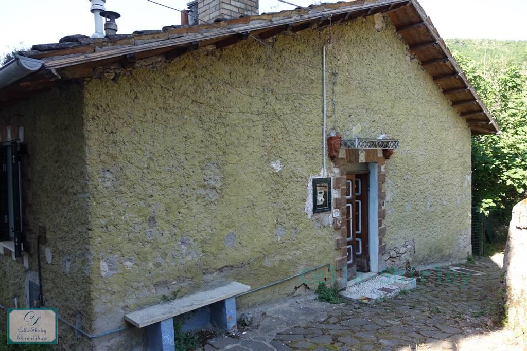 Rustico casale a Acquasanta Terme AP