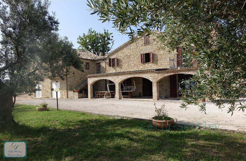 Country House in San Severino Marche MC