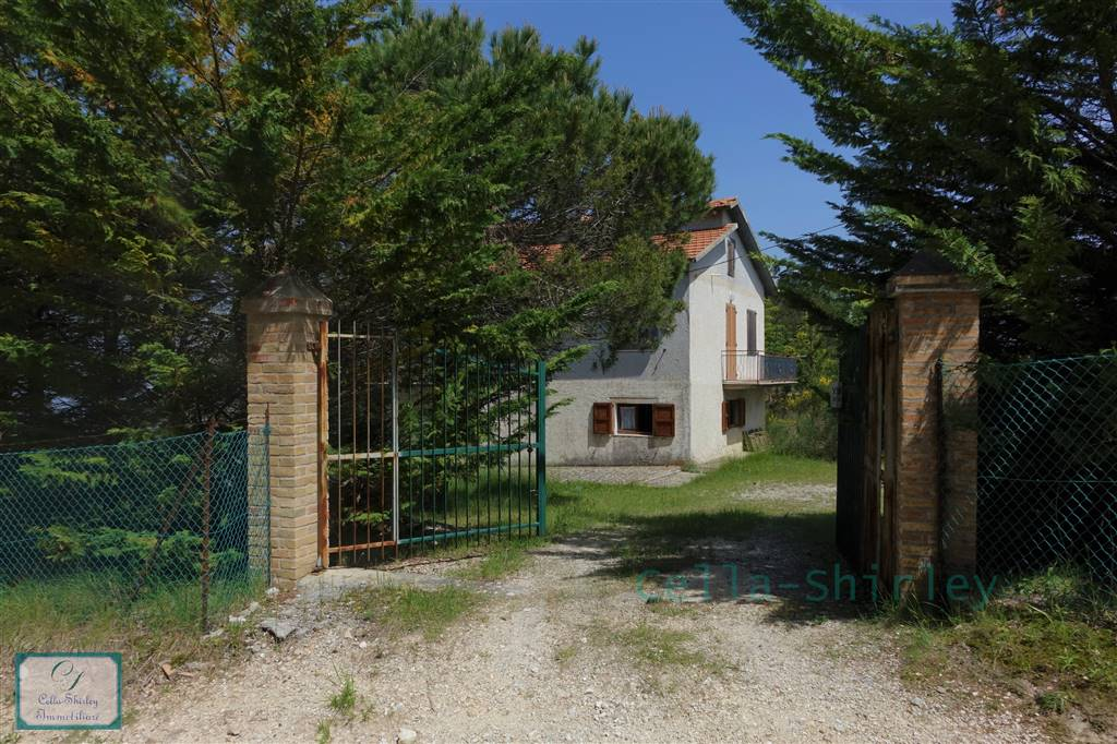Farmhouse in San Severino Marche MC