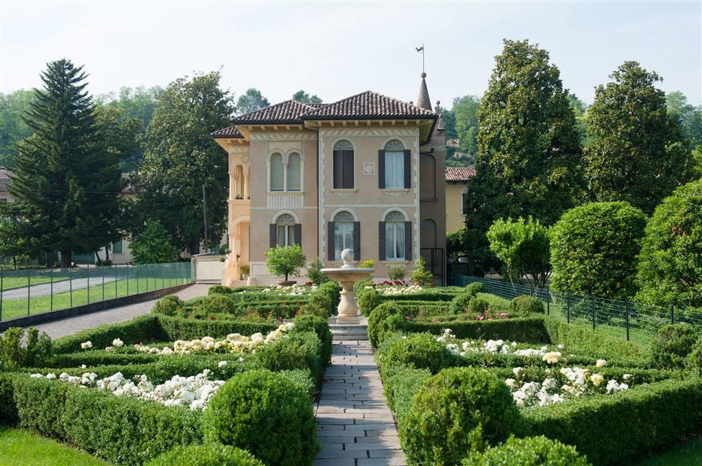Villa a Conegliano TV